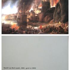 Carte postala tematica, Necirculata, Fotografie, Grecia - FELICITARE - TEMATICA,, LEGENDELE OLIMPULUI