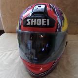 CASCA MOTOCICLIST, MARCA SHOEI