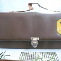 Geanta casete audio-Guban Timisoara