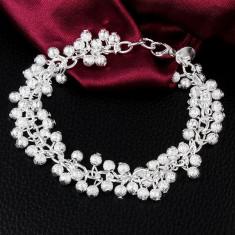 Bratara din argint, Femei - Bratara argint 925 + cutie cadou