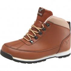 Bocanci barbati - Bocanci Voi Jeans Mens Delta Boots Tan