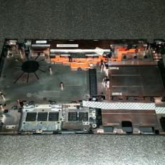 Carcasa laptop - CARCASA INFERIOARA BOTTOM CASE ACER V3 V3-531 V3-551 V3-571 ORIGINALA
