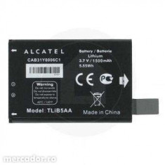 Acumulator Alcatel CAB31Y0006C1 Alcatel OT995 TLiB5AA original, Li-ion