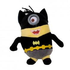 Jucarie plus - Minion de plus Batman