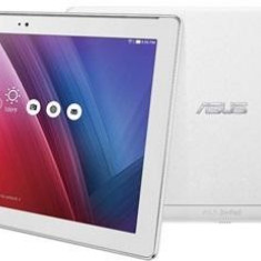 Asus Tabletă Asus ZenPad Z300CL-1B007A 16GB Wifi + 4G/LTE, White (Android)