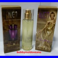 TESTER FIOLA DAMA THIERRY MUGLER ALIEN - 40ML - Parfum femeie