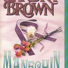 Manechin – Sandra Brown - Roman dragoste