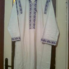 Costum popular - CAMASA TARANEASCA TRADITIONALA POPULARA BARBATEASCA ~ VECHIME PESTE 100 DE ANI