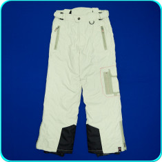 Pantaloni salopeta ski / iarna, impermeabili, KILLTEC _ baieti | 11-12 ani | 152 - Echipament ski