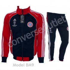 Trening ADIDAS conic Bayern Munchen pentru COPII 7 - 16 ANI - LIVRARE GRATUITA, Marime: M, XL, XXL, Culoare: Din imagine