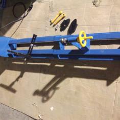 Strung pentru lemn WorkZONE 1000 mm Aproape NOU