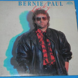 DISC VINIL LP BERNIE PAUL - LUCKY suprahon stereo