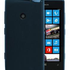 Husa Nokia Lumia 520, 525 Crystal Series Vetter Soft Pro