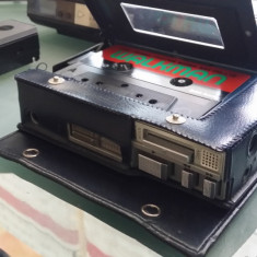 CD player - Walkman Sony TPS L 2 PRIMUL CASETOFON PORTABIL