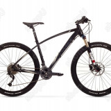 Motocicleta - Romet MUSTANG 27.5 1.0 Negru-Gri