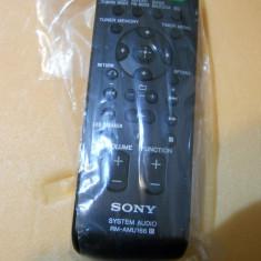 Telecomanda Sistem Audio Sony RM-AMU166 - SIGILATA - Telecomanda aparatura audio