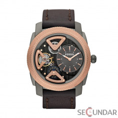 Ceas barbatesc - Ceas Fossil ME1122 Mechanical Twist Barbatesc