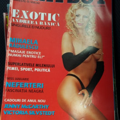 Reviste XXX - REVISTA PLAYBOY, COLECTIE 34 BUCATI, IMPECABILE !!!