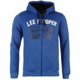 Hanorac Lee Cooper-super model S-M-L-XL-XXL