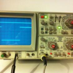 Osciloscop HAMEG HM205-3