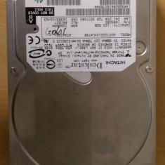 HDD PC Hitachi 123, 5 Gb IDE - Hard Disk Hitachi, 100-199 GB, Rotatii: 7200