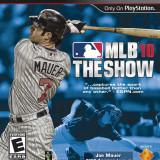 Jocuri PS3 - Vand MLB 10: The Show PS3 Ca NOU, Complet