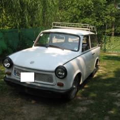 Autoturism, An Fabricatie: 1987, 63000 km, Benzina, 600 cmc, Break - Trabant 601 U