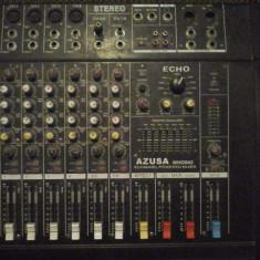 Amplificator audio - Vand statie audio azusa