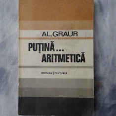 Putina...aritmetica