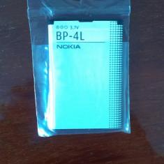 Baterie telefon, Li-ion - Acumulator Nokia E71 BP-4L BP4L noua baterie Nokia E71