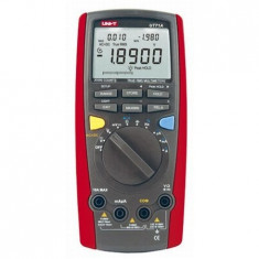 Multimetru Ut 71 A - Multimetre