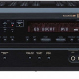 Amplificator audio Denon, 81-120W - Amplificator Receiver DENON AVR 1604 Home Cinema Receiver stare perfecta .