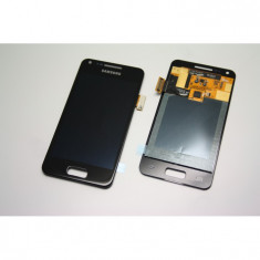 Display LCD - Display Samsung Galaxy S Advance negru i9070 negru touchscreen lcd