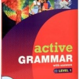 Active Grammar Level 1 with Answers - Certificare