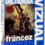 Dictionar vizual Francez Roman - Enciclopedie