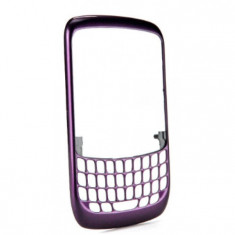 Rama carcasa Blackberry 8520 purple