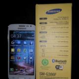 Samsung Galaxy Core 4G LTE 8GB White