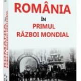 Carte Biologie - Romania in Primul Razboi Mondial