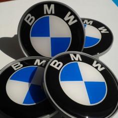 Capace janta - Vand capacele jante BMW, NOI, set de 4 bucati