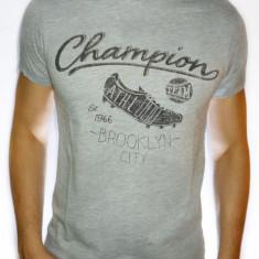 Tricou barbati - Tricou Koton - Champion - Tricou casual - ricou slim fit - CALITATE GARANTATA