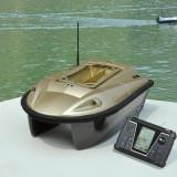 Navomodel Pescuit - Vand navomodel plantat crap, cu gps si sonar din fabrica, nou nout