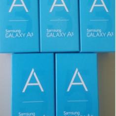Telefon Samsung, Negru, Neblocat, Dual SIM - Samsung Galaxy A5 dual sim Sigilat ! 16GB ! SM-A500H/DS