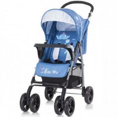 Carucior copii 2 in 1 Chipolino - Carucior Baby Max Carolina Marine