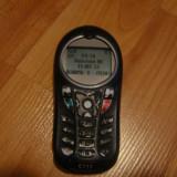 Motorola c115 - Telefon Motorola, Albastru, Nu se aplica, Vodafone, Single SIM, Single core
