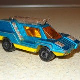 matchbox superfast cosmobile no68