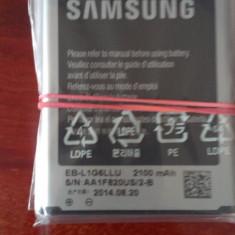 Baterie telefon, Samsung Galaxy S3, Li-ion - Baterie acumulator Samsung Galaxy S III 3 I9300 COD EB-L1G6LLU