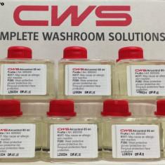Odorizant CWS frutto guma turbo pachet 10 + 5 auto cadou - Odorizant Auto