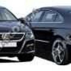 Bara fata - Aripa VW PASSAT CC 2.0 TSI - PRASCO VW6203003