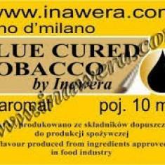 E-FLAVOUR Flue Cured Tabac - 10ml