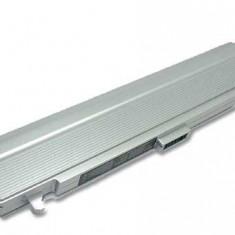 Acumulator Asus S5 / M5 / S5000 / M5000 Series alb 2200 mAH - Baterie laptop